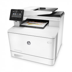 hp M 477 DW Multifuncion A4...