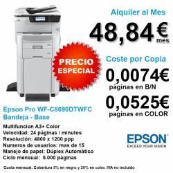 Multifuncion A3+ Epson Pro...